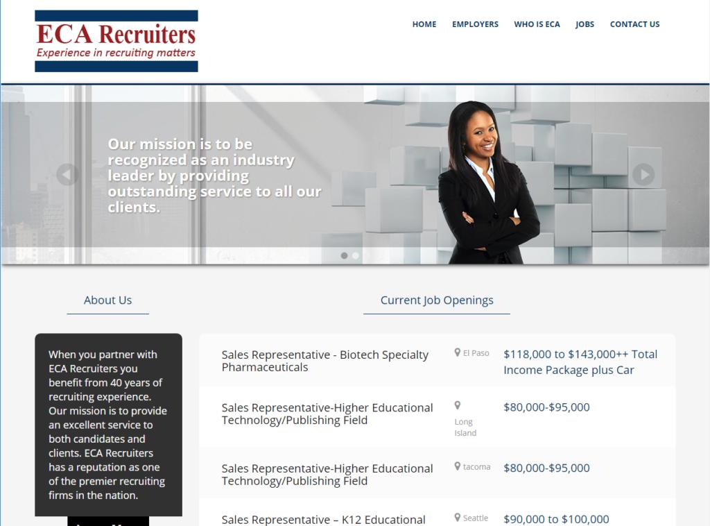 ECA Recruiters