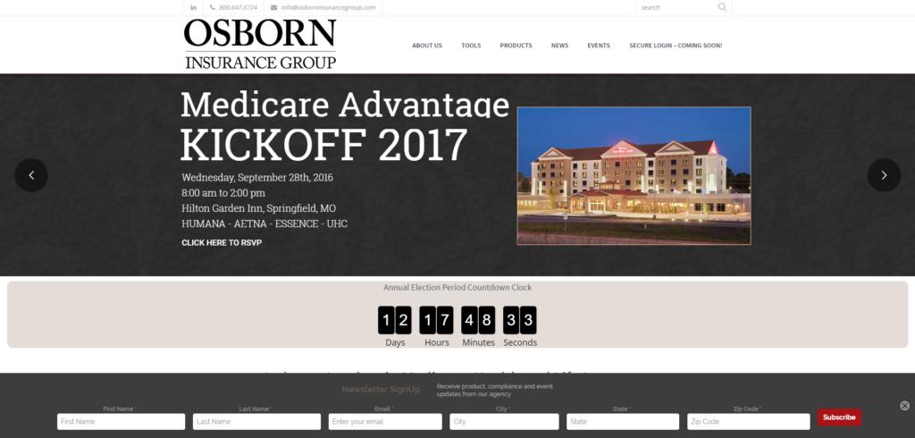 Osborn Insurance Group
