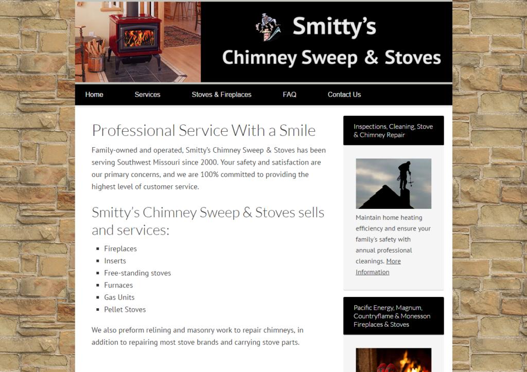 Smitty's Chimney & Stove